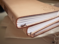 Ugmonk Leather Journals