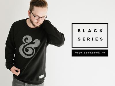 Black Series Lookbook
