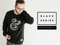 Black Series Lookbook