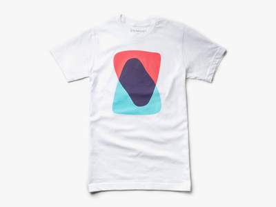 Common Ground geometric concepts positive minimal clothing apparel tees ugmonk