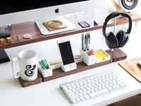 Gather desk 3