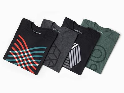 Ugmonk 2018 Spring Series lines minimal clothing apparel tshirt tee tees ugmonk