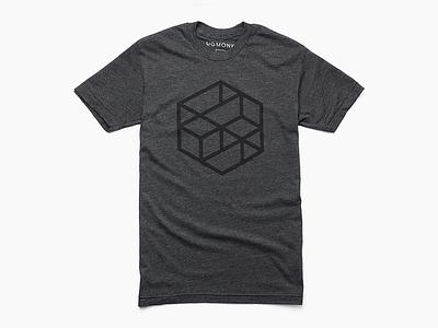 Mosaic lines minimal clothing apparel tshirt tee tees ugmonk