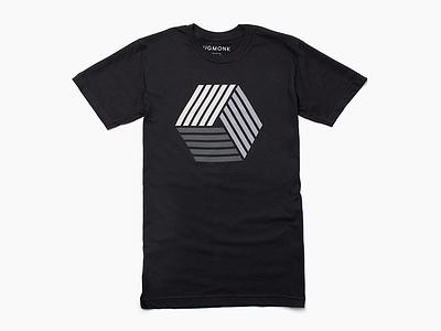 Mobius lines minimal clothing apparel tshirt tee tees ugmonk