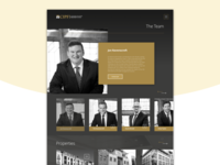 Funds Brochure Website