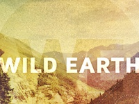Wild Earth Cover