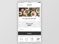 Cheftable dribbble login