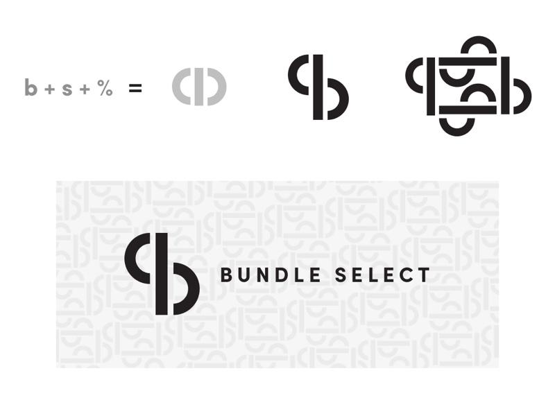 Bundle select logo meaning