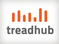 Treadhub Logo