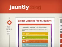 Jauntly Blog