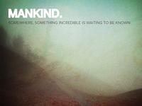 Mankind / Sagan