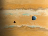 Ganymede Rising