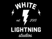 White Lightning Branding