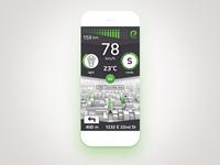 Kawasaki - E horizon app