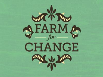 Farmforchange