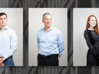 Osage Partners Portraits