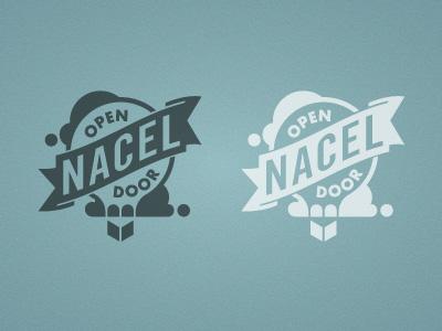 Nacel logo wip