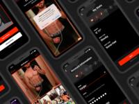 Scruff New Profile User Flow