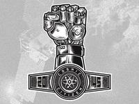 Robo Fist AE