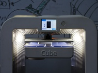 Rapid Prototyping & 3D Printing - WIP