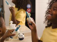 MOUTI toothbrush details