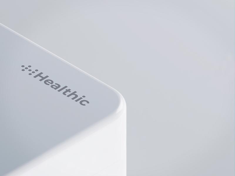 Interface detail. WIP renderings rendering medicaldesign design device logo 3dmodeling prototype engineering productdesign industrialdesign