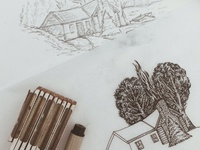 Sketch Session