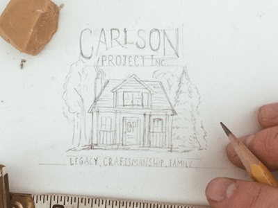 Carlson Projects Inc