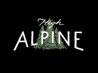 High Alpine