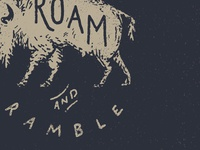 Roam & Ramble