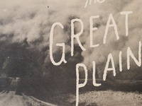 The Great Plains | Dust Bowl