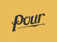 Pour Craft Beer & Spirits