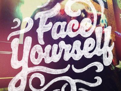 Faceyourself artwork