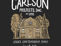 Carlson Projects Inc (1 of 2)