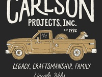 Carlson Projects Inc (2 of 2)