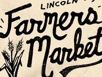 Farmers Market - Lincoln