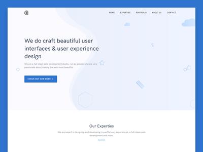 Coderthemes - Website