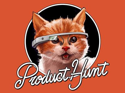 Product Hunt - Hackchaton
