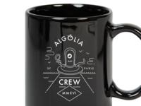 Algolia Crew Swag