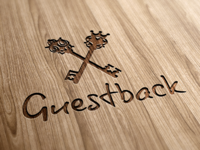 Guestback Laserwood