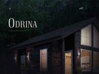 Odrina Project