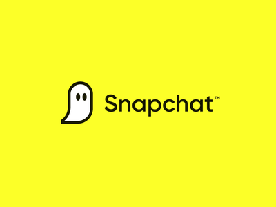 Snapchat Redesign +  Animation principle spring cartoon eyes playoff redesign logo gilroy font chat snapchat ghost fun