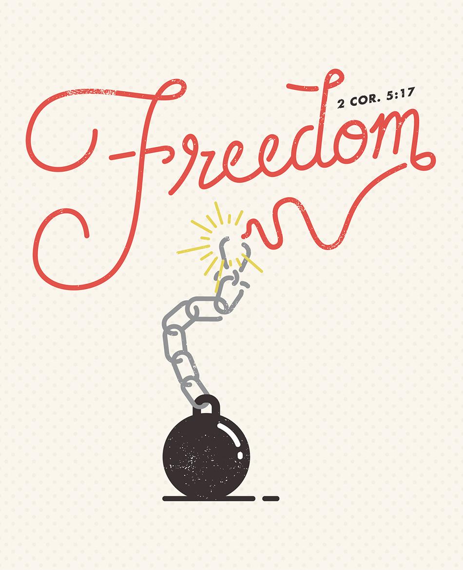 Freedom full