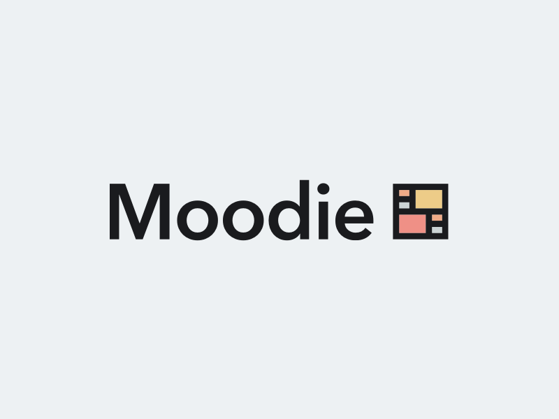 Moodie Concept icon grid avenir next epicurrence sketchapp sketch plugin