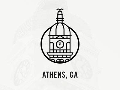 Hometown (Athens, Ga)