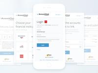Borrower UI
