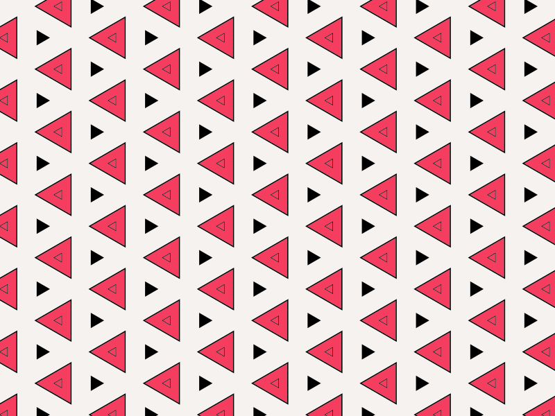 Triangle Pattern pattern tile equilateral triangle triangles tile tiled pink pattern