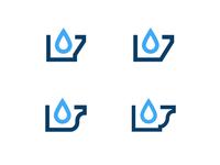 Logo Mark WIP