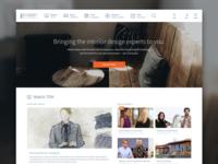 TDN Homepage