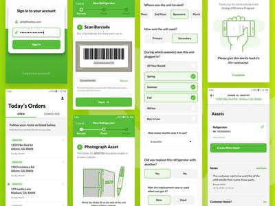 Process App
